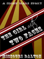 The Girl with Two Faces