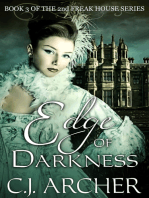 Edge Of Darkness (Book 3 of the 2nd Freak House Trilogy)