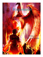 Forgemaster (Book 1 in the Spirit Guide Saga)