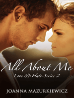 All About You (Love & Hate series #2)