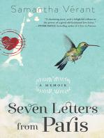 Seven Letters from Paris