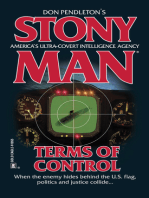 Terms of Control