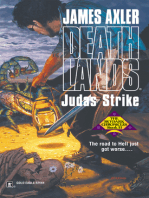 Judas Strike