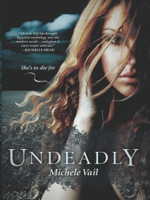 Undeadly