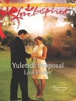 Yuletide Proposal