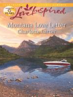 Montana Love Letter