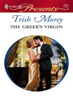 The Greek's Virgin