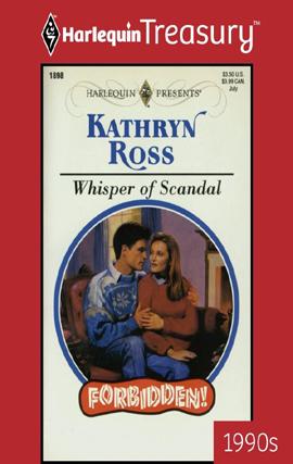 Whisper of Scandal by Kathryn Ross - Read Online