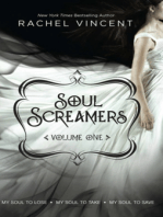 Soul Screamers Volume One