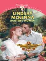 Hunter's Woman