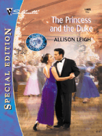 The Princess and the Duke