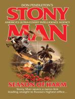 Season of Harm