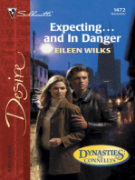 Expecting...and in Danger