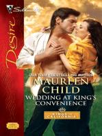 Wedding at King's Convenience