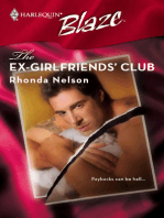 The Ex-Girlfriends' Club