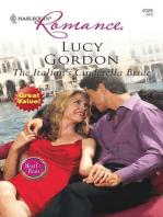 The Italian's Cinderella Bride
