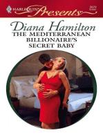 The Mediterranean Billionaire's Secret Baby
