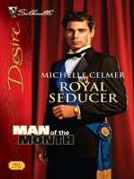 Royal Seducer