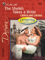 The Sheikh Takes a Bride