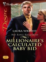 Millionaire's Calculated Baby Bid