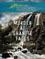 Murder at Granite Falls