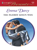 The Playboy King's Wife