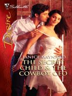 The Secret Child & The Cowboy CEO