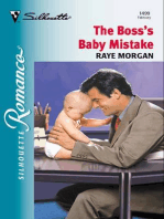 The Boss's Baby Mistake