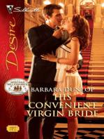His Convenient Virgin Bride