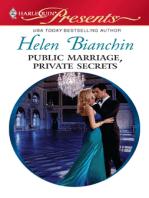 Public Marriage, Private Secrets