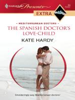 The Spanish Doctor's Love-Child