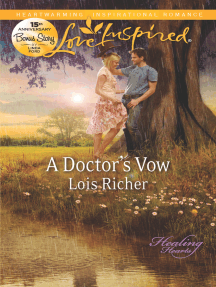 A Doctor's Vow: A Single Dad Romance