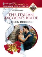 The Italian Tycoon's Bride
