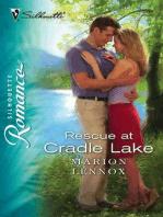 Rescue at Cradle Lake