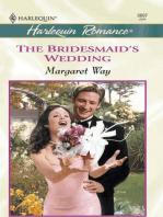 The Bridesmaid's Wedding