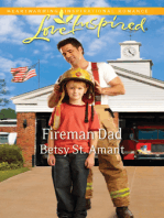 Fireman Dad