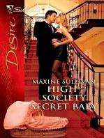 High-Society Secret Baby