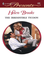 The Irresistible Tycoon