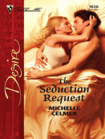 The Seduction Request