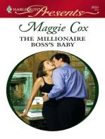 The Millionaire Boss's Baby: A Boss Pregnancy Romance