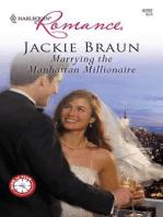 Marrying the Manhattan Millionaire