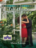 The Heir's Chosen Bride