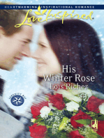His Winter Rose