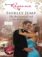 The Bridesmaid and the Billionaire