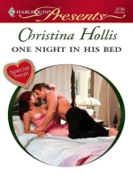 One Night in His Bed