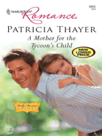 A Mother For The Tycoon's Child
