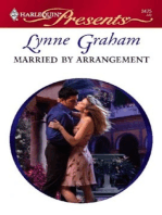 Married by Arrangement