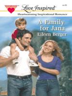 A Family for Jana