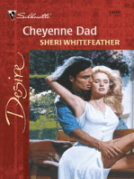 Cheyenne Dad