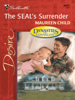 The Seal's Surrender